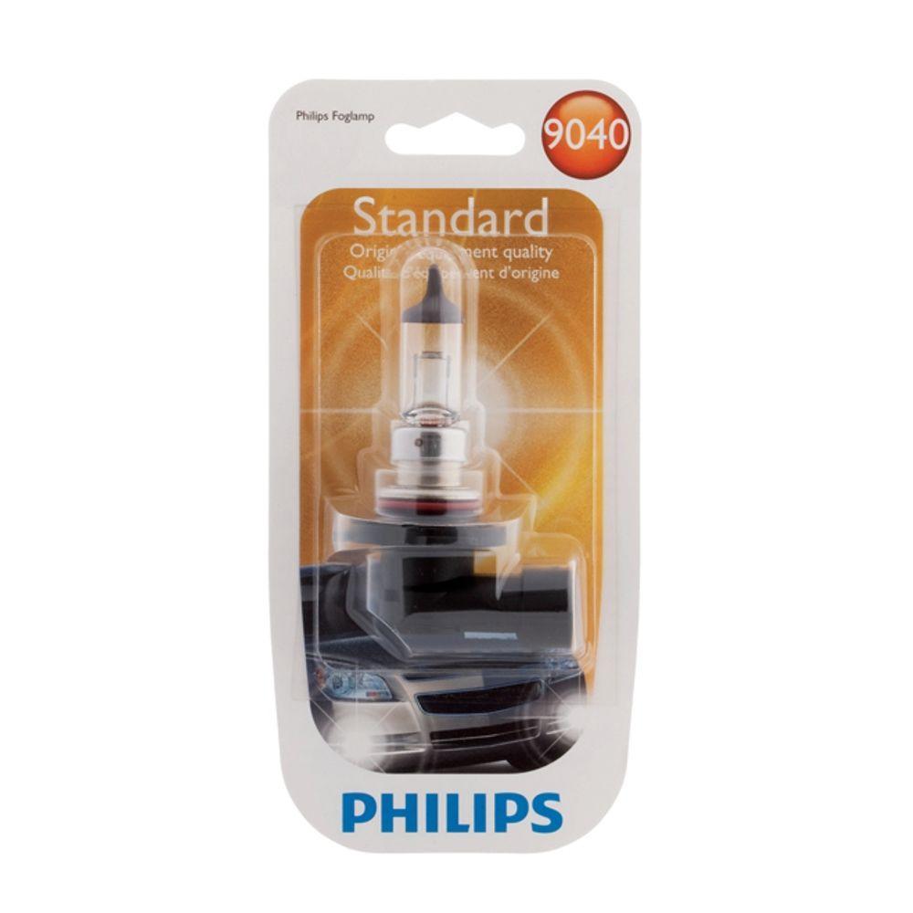 Philips Standard 9040 Headlight Bulb (1-Pack)