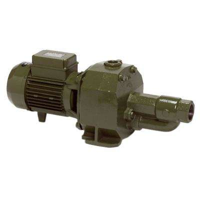 1.5 HP Self Priming Pumps with Built-in Ejector