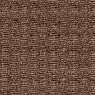 First Impressions Chestnut Hobnail Texture 24 in. x 24 in. Carpet Tile (15 Tiles/Case)