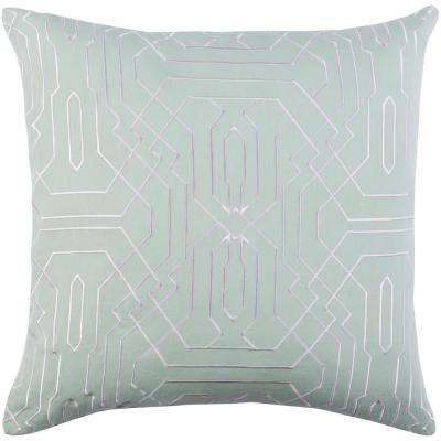 Hermance Poly Euro Pillow
