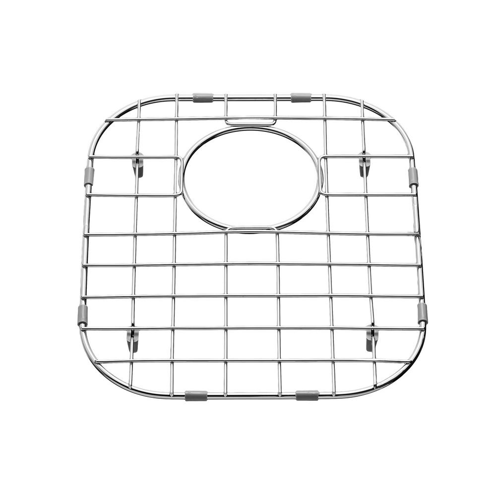 American Standard 12 In X 14 In Kitchen Sink Grid For