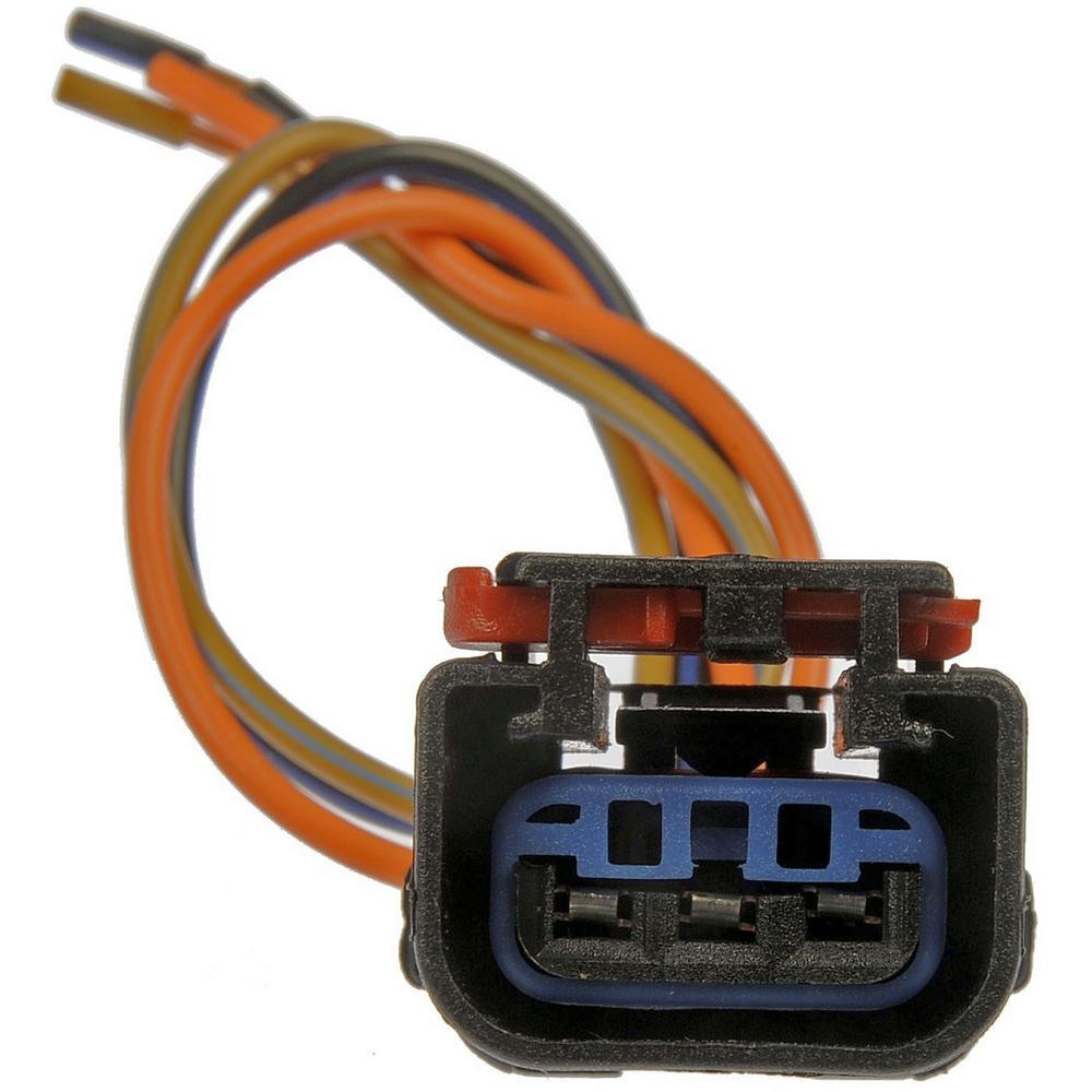 Turn Signal Light Connector