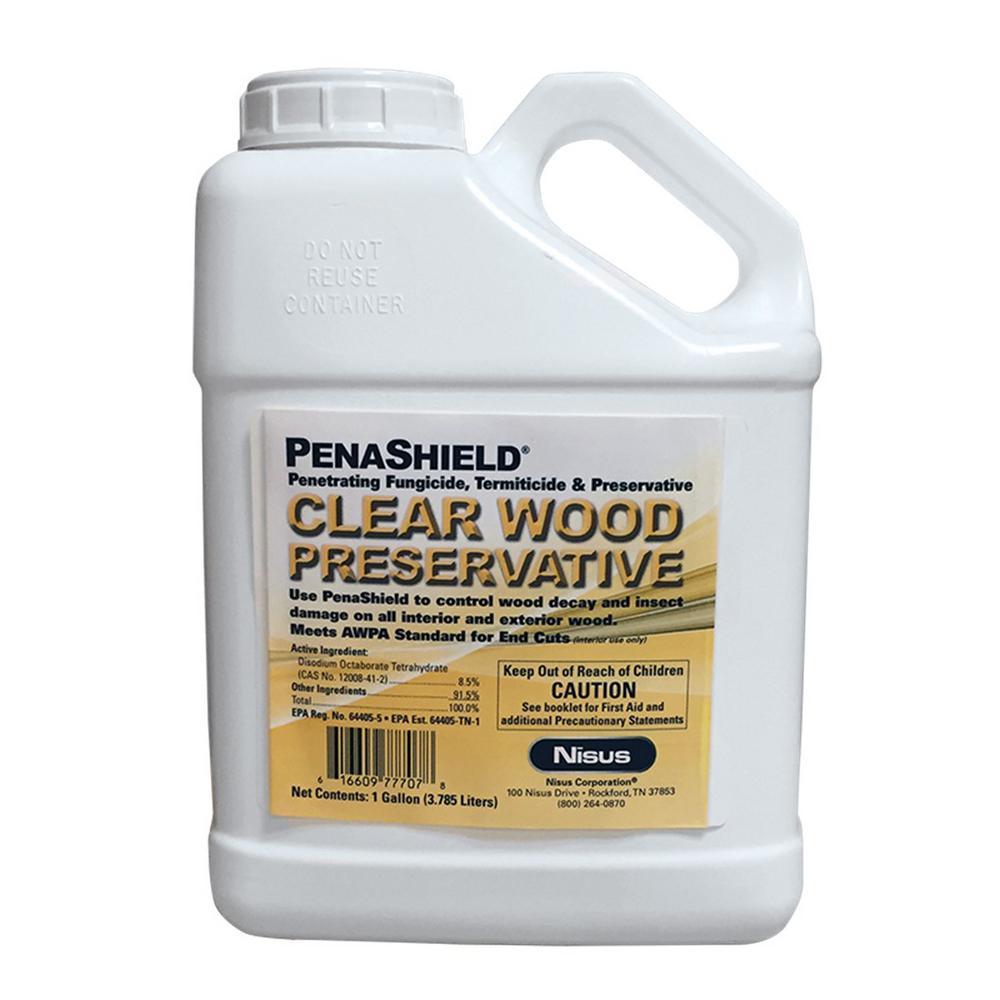 1 gal. Borate Wood Preservative Product