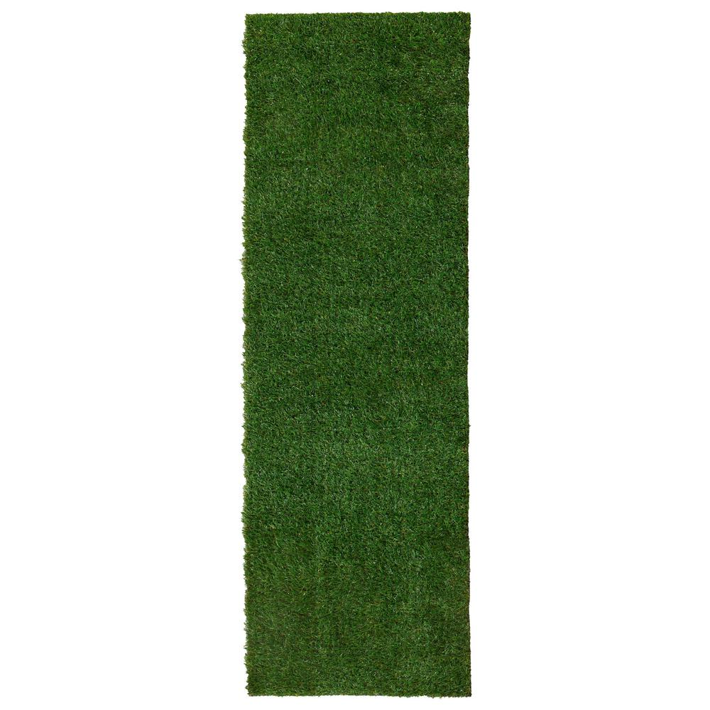 Green - Outdoor Carpet - Carpet & Carpet Tile - The Home Depot