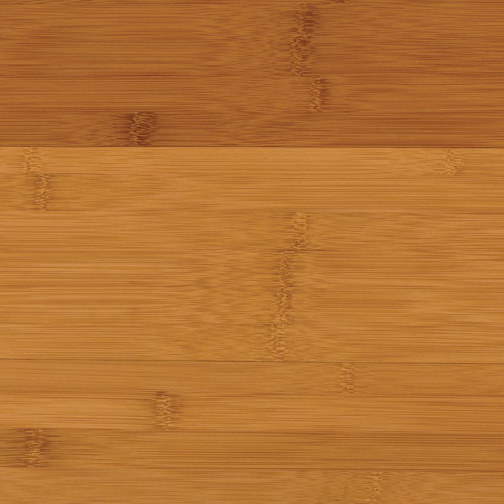 Take Home Sample - Horizontal Toast Solid Bamboo Flooring - 5