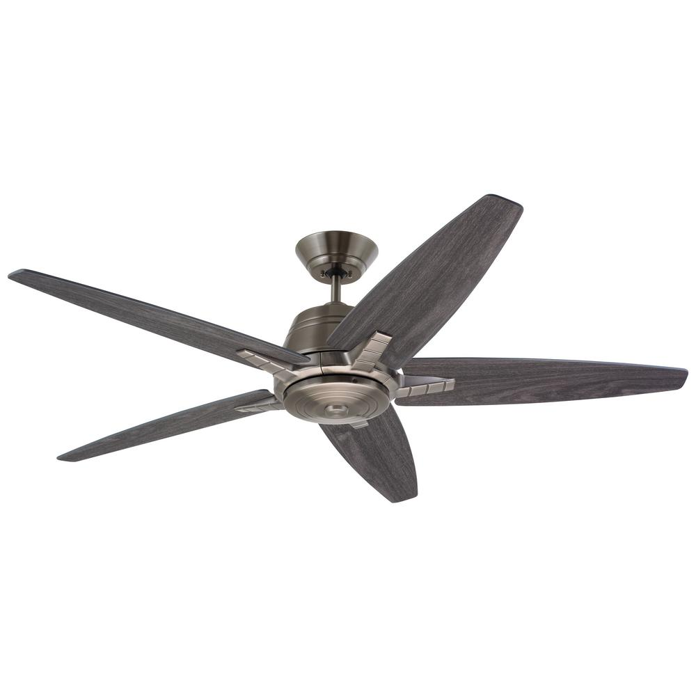 Emerson euclid 56 in led antique pewter ceiling fan cf500ap the emerson euclid 56 in led antique pewter ceiling fan aloadofball Image collections