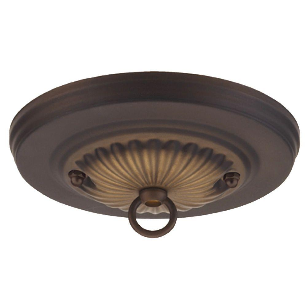 Oil Rubbed Bronze Living Room Light Fixture