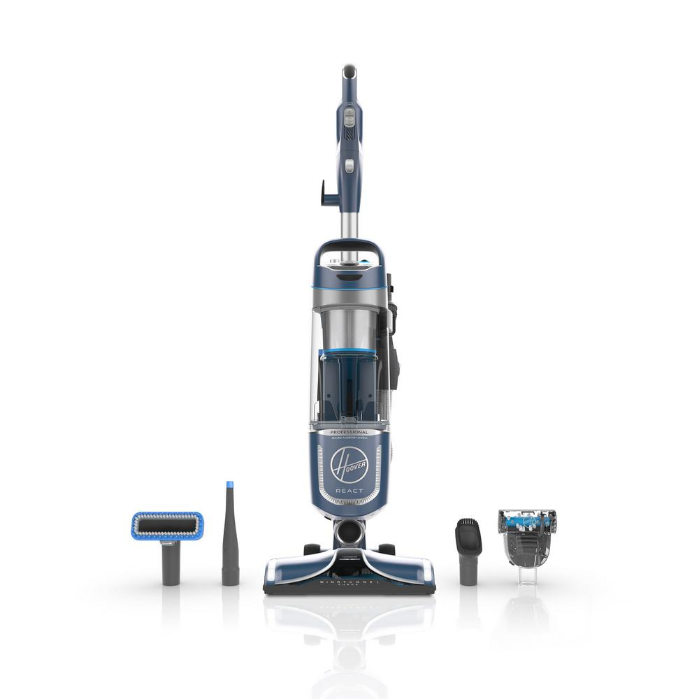 Hoover React Professional Pet Plus Upright Vacuum Cleaner...