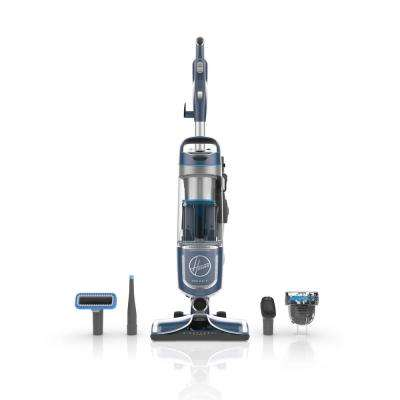 REACT Professional Pet Plus Upright Vacuum Cleaner