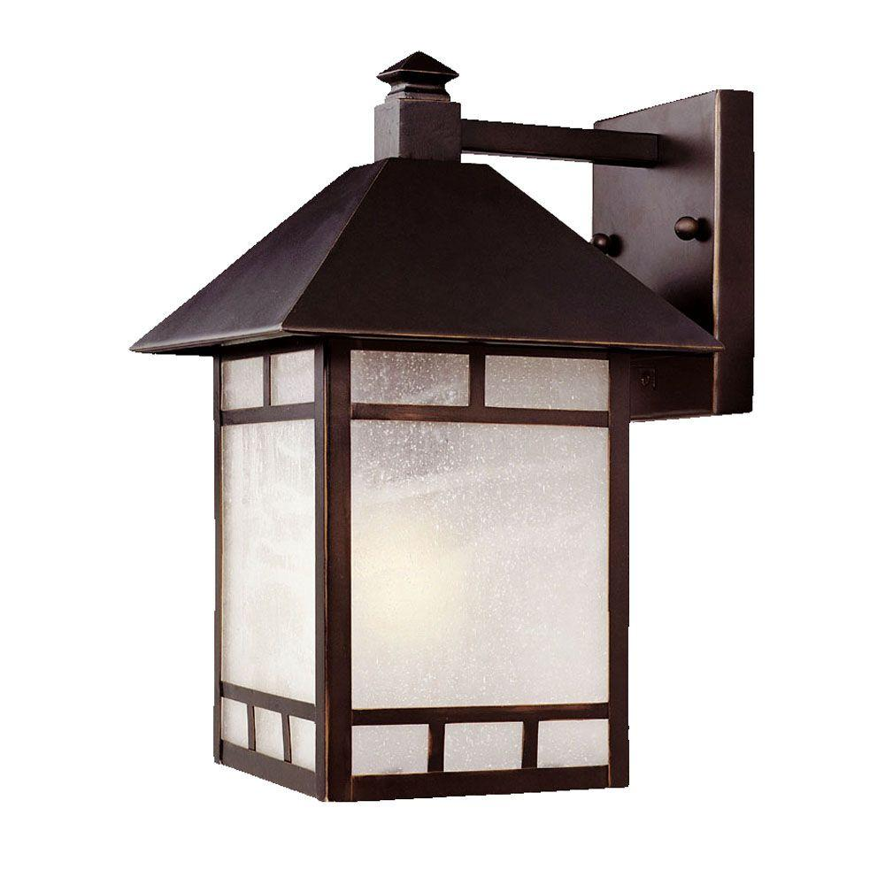 Acclaim Lighting Artisan Collection 1-Light Architectural