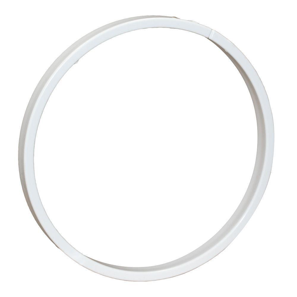 3 in. PVC Repair Ring (10-Pack)