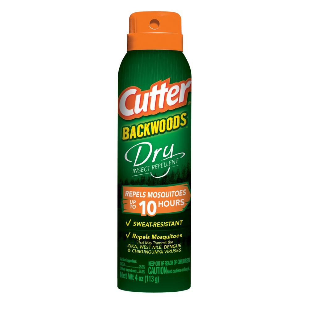 Cutter 32 fl  oz  Concentrate Backyard Bug Control Spray-HG
