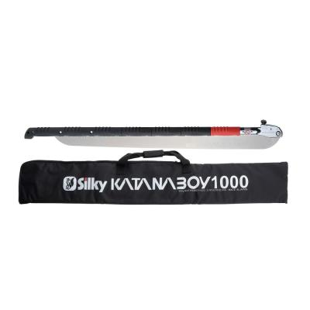 KatanaBoy 1000 mm X-Large Teeth Professional Folding Saw