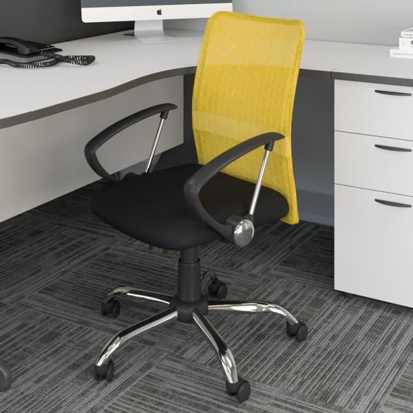 CorLiving Workspace Office Chair with Contoured Yellow Mesh Back WHL on medical office chairs, la-z-boy furniture chairs, home depot chairs, office max chairs, big lots chairs, sams club chairs, office chairs for bad backs, ergonomic office chairs, target chairs, discount tire chairs, dillard's chairs, aliexpress chairs, comfortable office chairs, cheap office chairs, wendy's chairs, national office furniture chairs, kmart chairs, ikea chairs, jcpenney chairs,