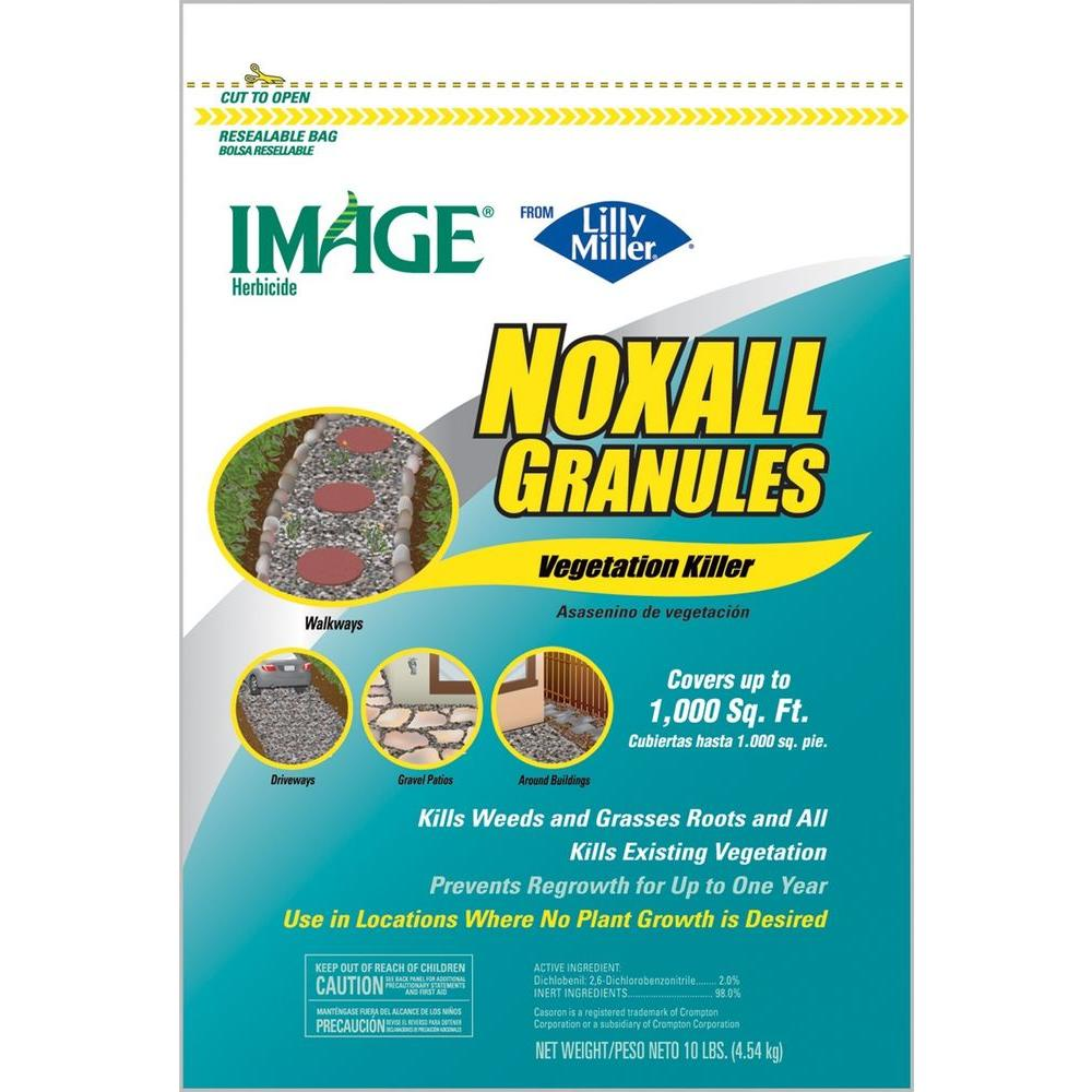 Lilly Miller 10 lb. Noxall Granules Vegetation Killer