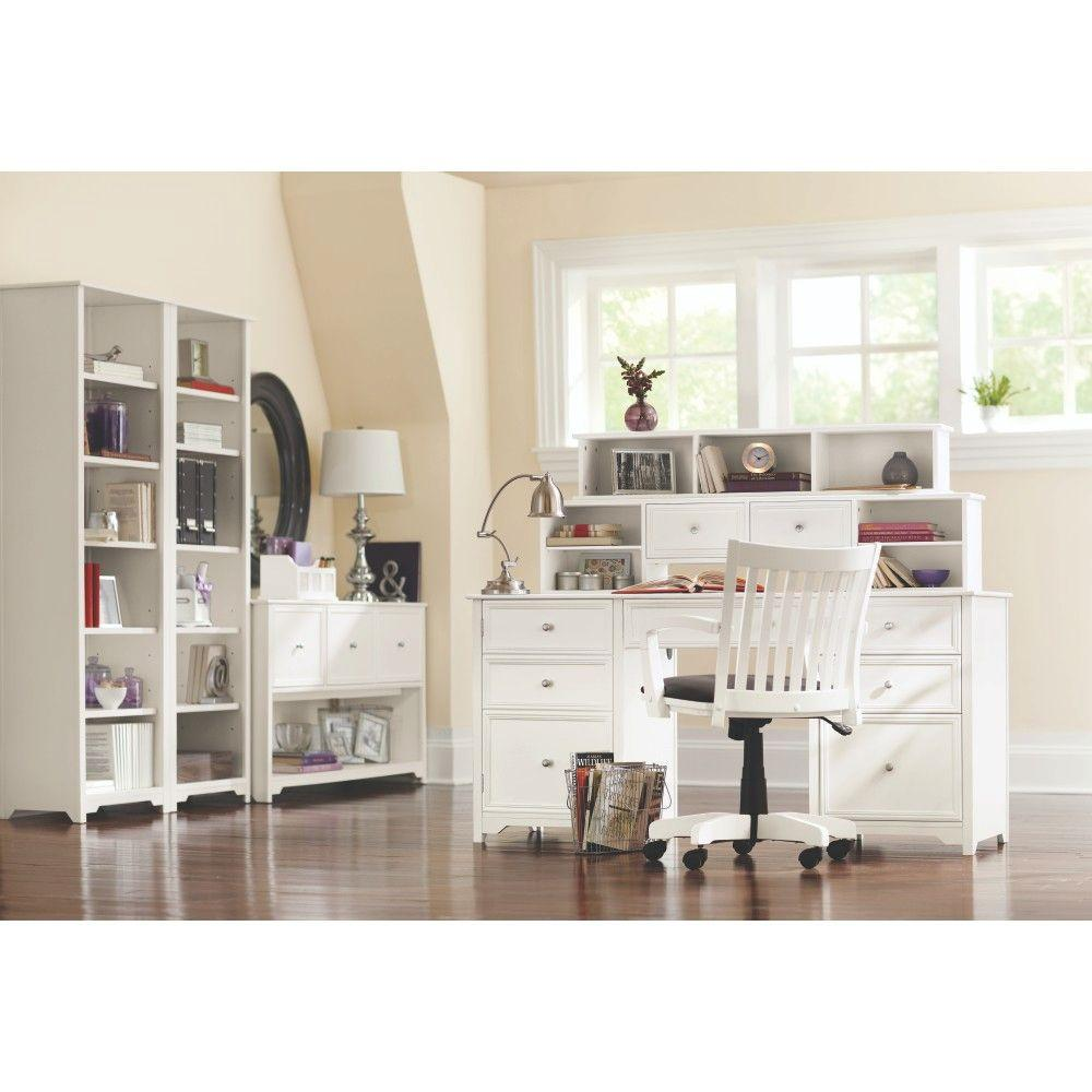 Home decorators collection bookcases home office for Home decorators collection logo