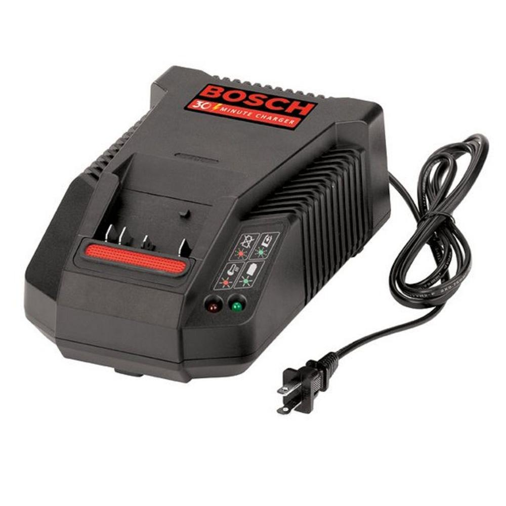 18 Volt Lithium-Ion 60-Minute Battery Charger