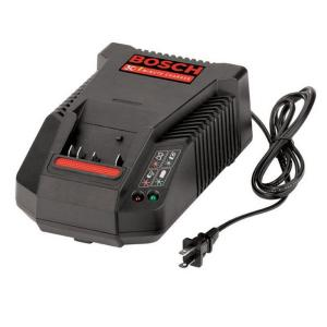 Click here to buy Bosch 18 Volt Lithium-Ion 60-Minute Battery Charger by Bosch.