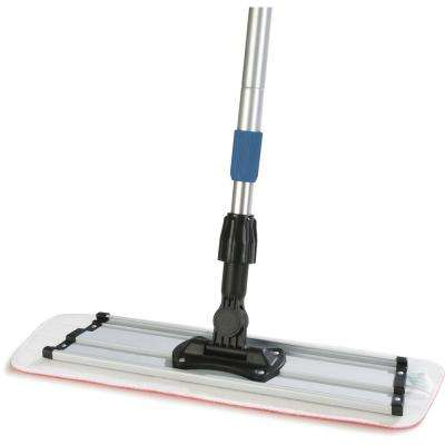 70 in. Telescopic Handle to fit Microfiber Mop Head (12-Pack)