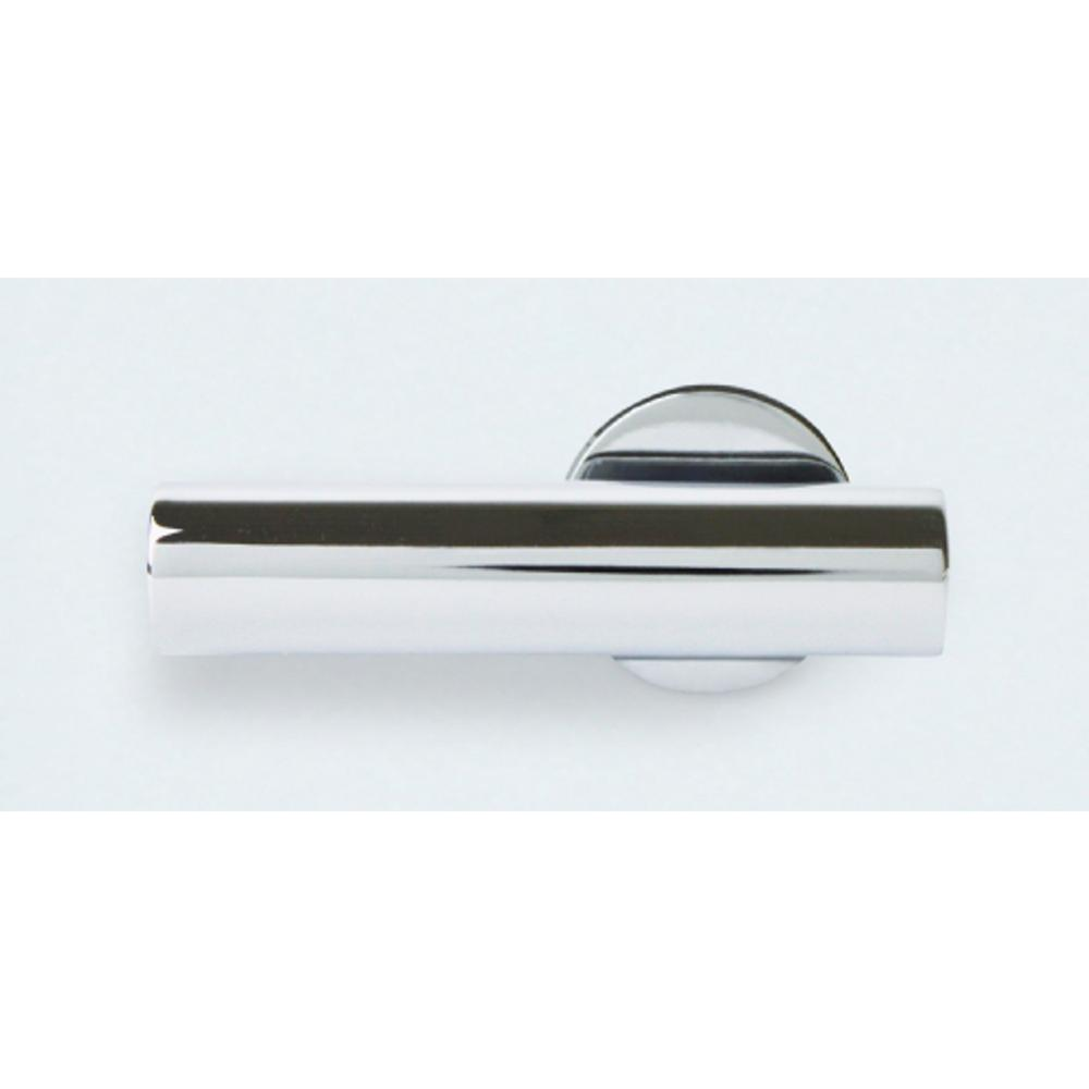 Icera Front Mount Toilet Tank lever, Polished Chrome