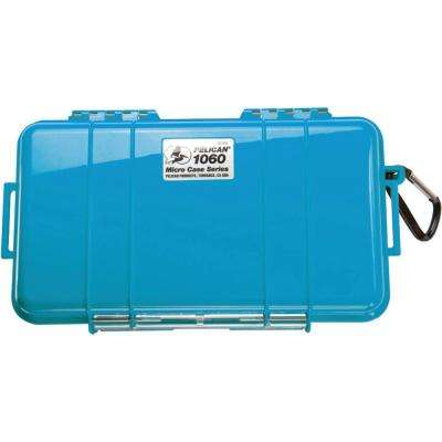Micro Case, Blue/Solid