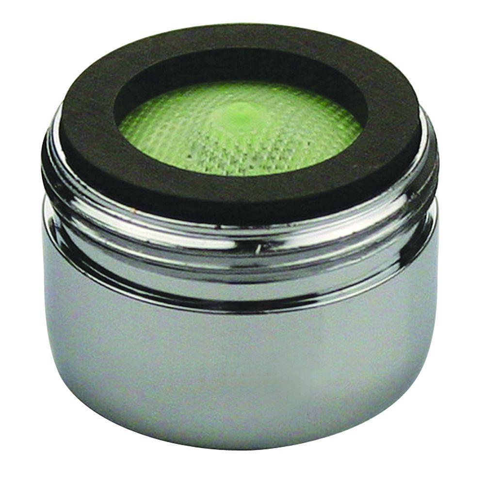NEOPERL 0.5 GPM Regular Male PCA Water-Saving Spray Aerator (6-Pack) by NEOPERL