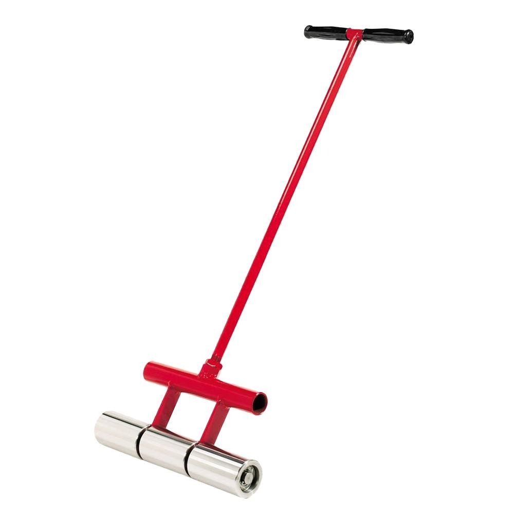 Roberts 35 lb. Vinyl, Linoleum and Carpet Floor Roller