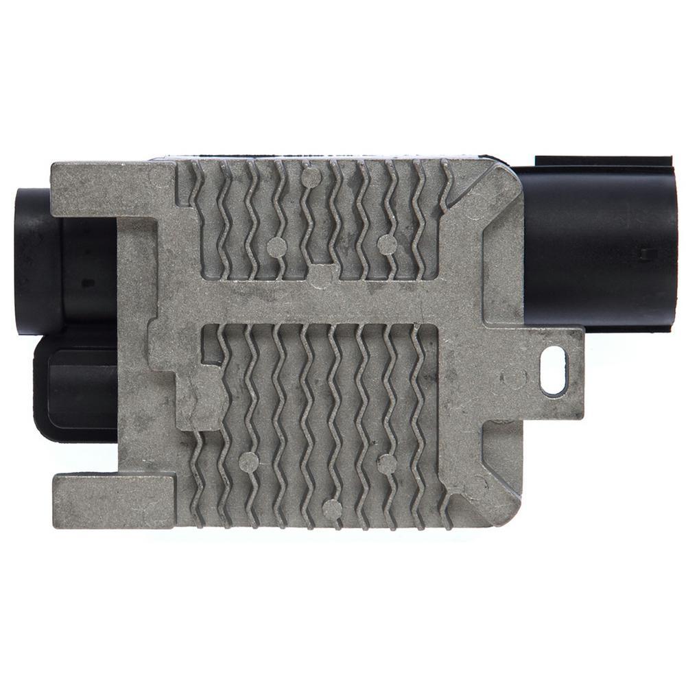Engine Cooling Fan Module GATES FCM108