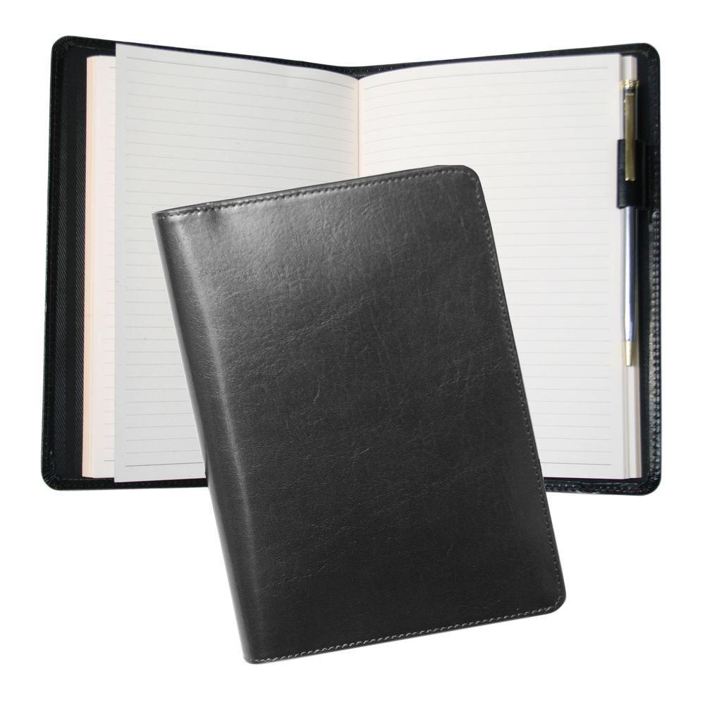 Executive Writing Journal, Black