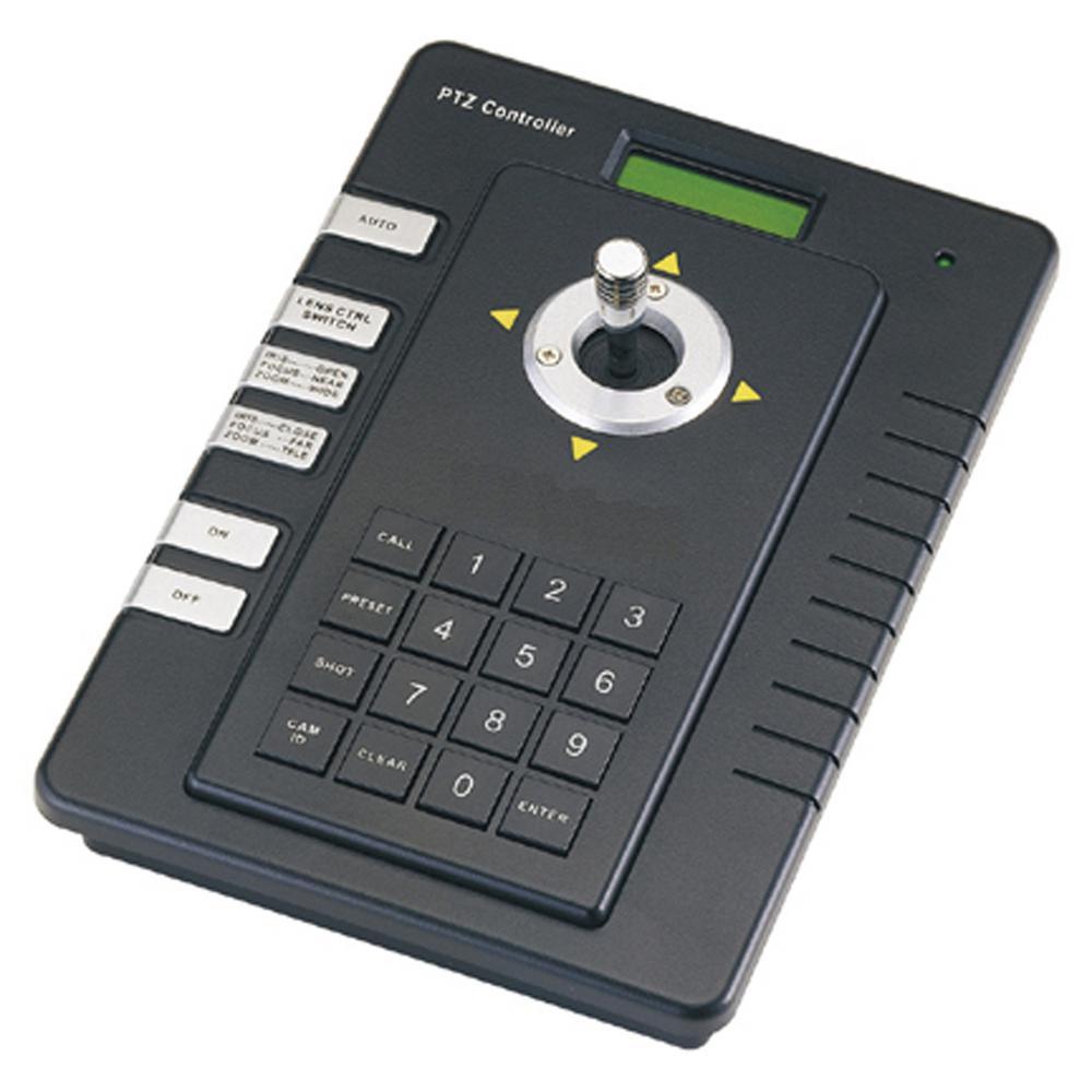 SPT 2-Axis PTZ Joystick Keyboard Controller