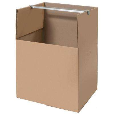 24 in. L x 24 in. W x 34 in. D Moving Box (48-Pack)