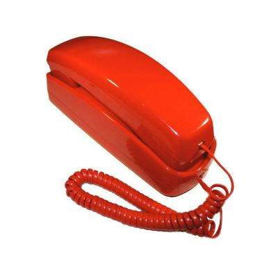 Standard Trimstyle Phone - Red