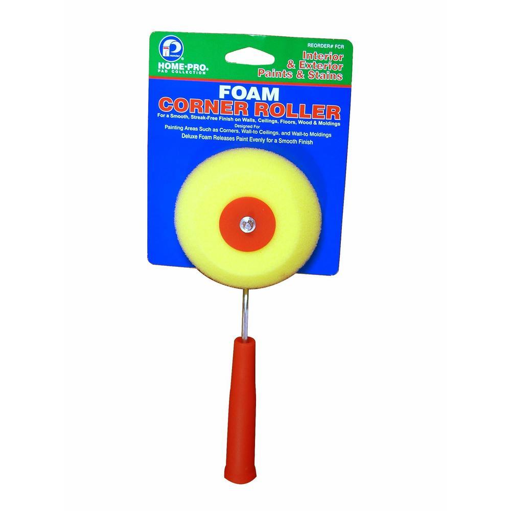 Premier Foam Corner Roller Painter (6-Pack)