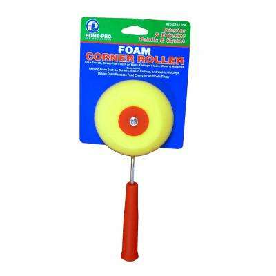 Foam Corner Roller Painter (6-Pack)