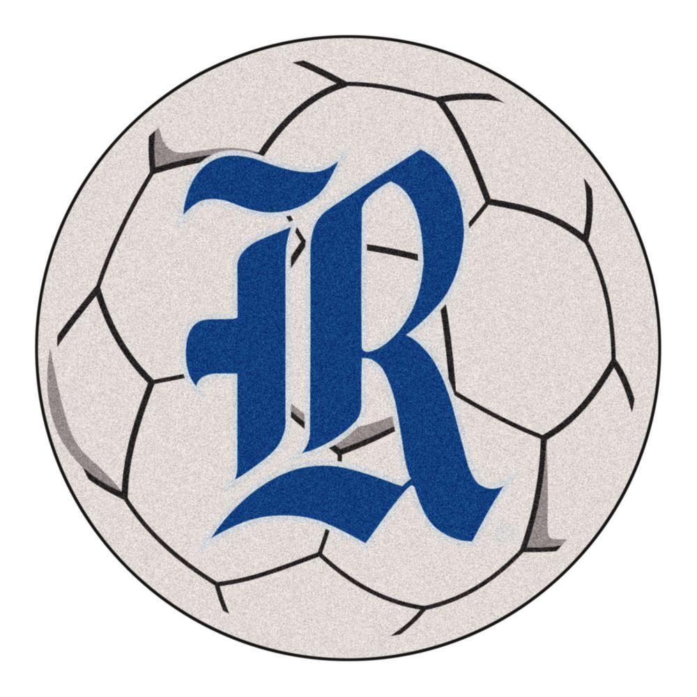 Rice Soccer Ball
