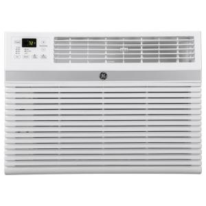 GE 18,000 BTU Energy Star Window Room Air Conditioner with Remote