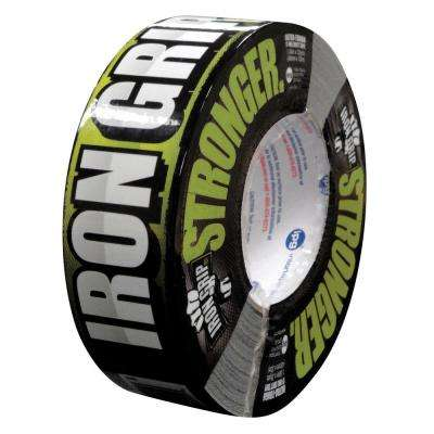 Iron Grip 1.88 in. x 35 yds. Aggressive All-Purpose Duct Tape