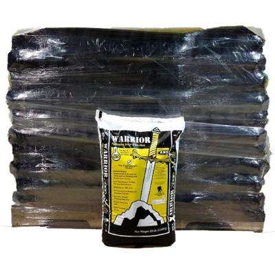 50 lbs. Screened Snow and Ice Melt Powered By Liquid Snow Shovel Melts Down To-25° (49-Bags)
