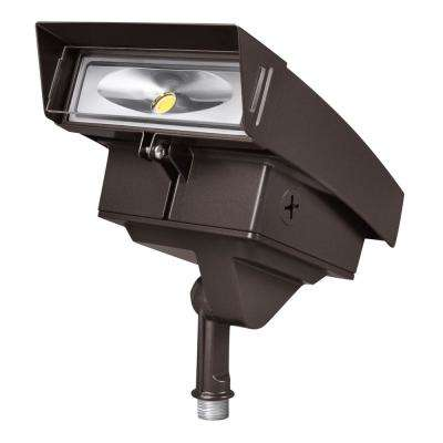 Crosstour Carbon Bronze Knuckle Flood Light Mounting Kit