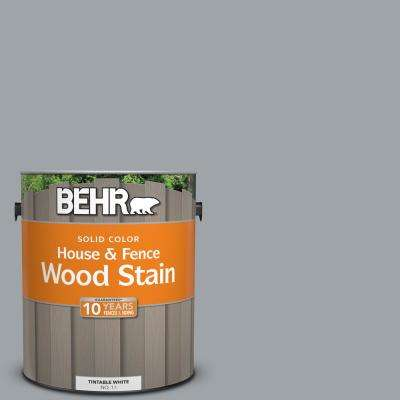 1 gal. #N510-4 Supernova Solid House and Fence Wood Stain