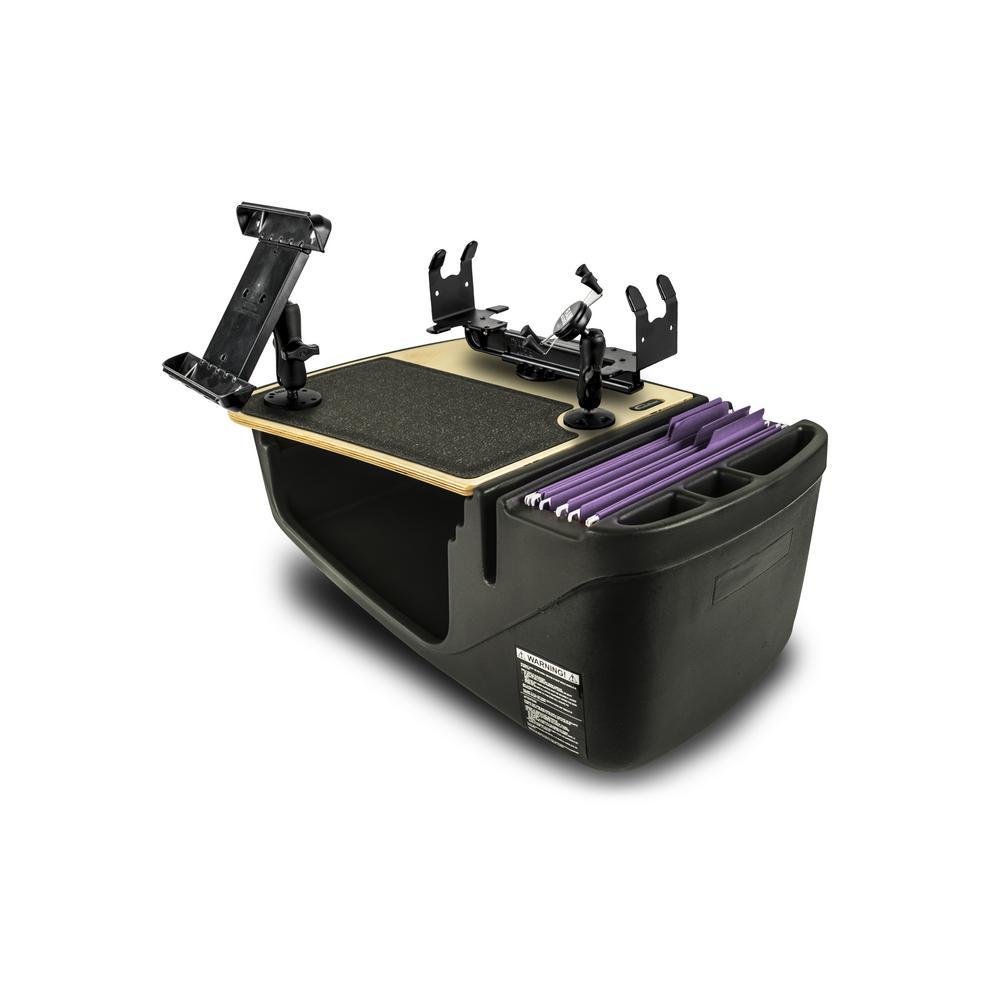 Efficiency GripMaster Elite with Built-in Power Inverter X-Grip Phone Mount