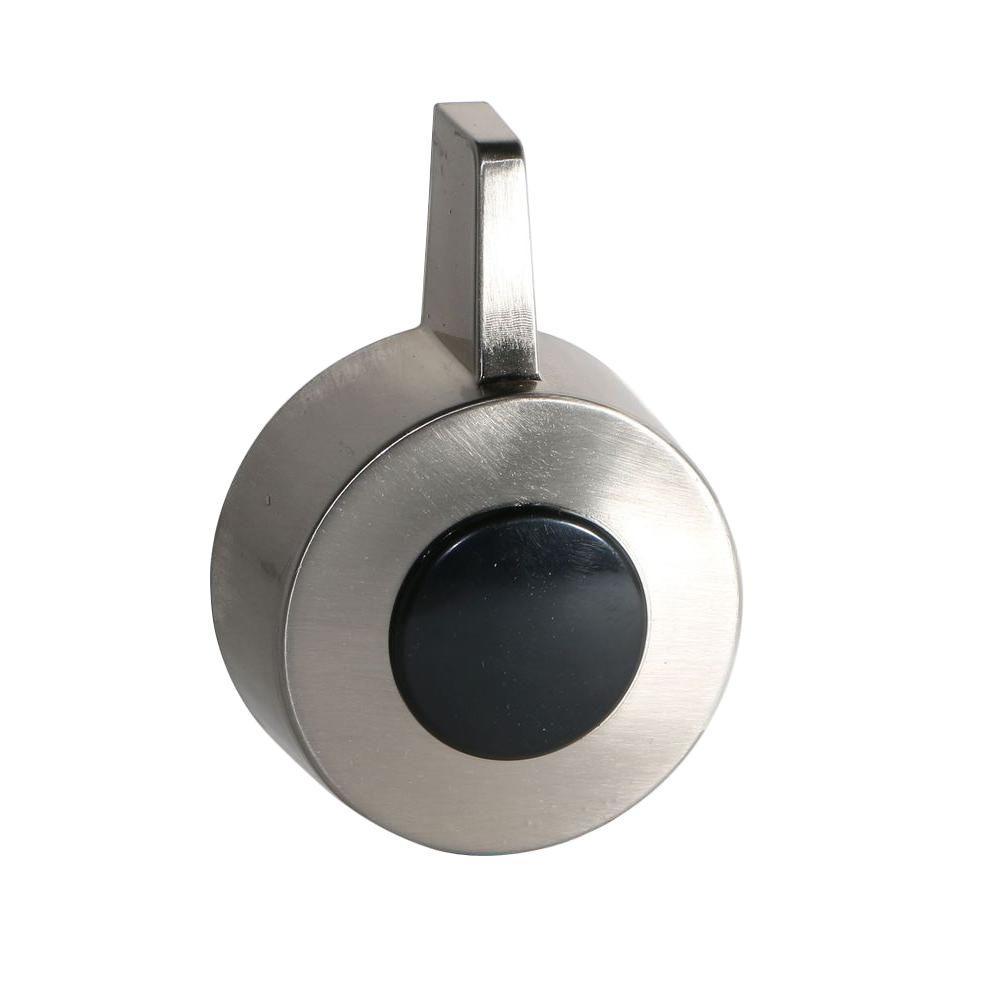 MOEN Posi-Temp Shower Handle, Brushed Nickel