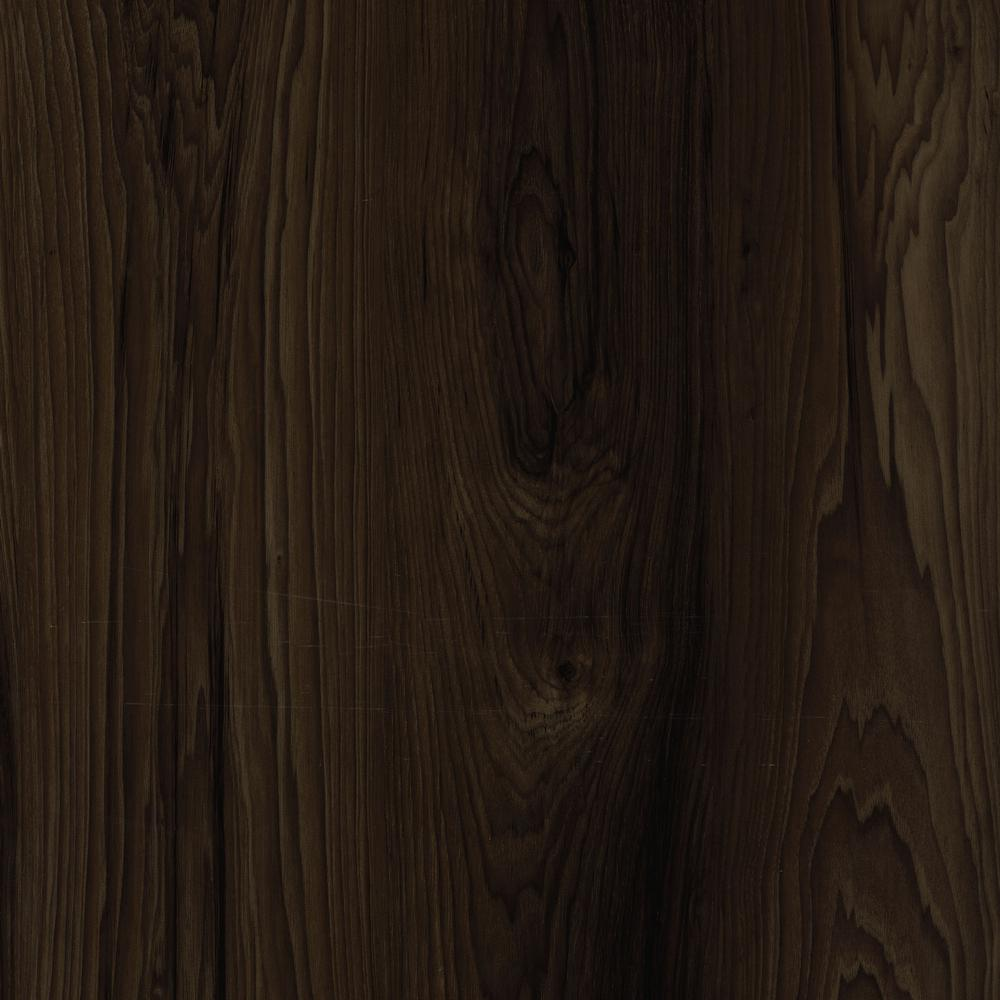 6 in. x 36 in. Davis Mountain Oak Luxury Vinyl Plank