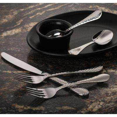 Utica Cutlery Company Ironstone 20 Pc Set