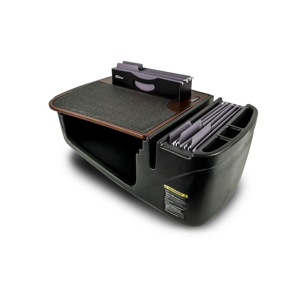 Efficiency FileMaster Mahogany