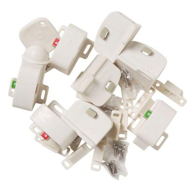 Magnetic Locking System Complete (9-Piece)