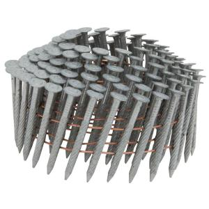 1-1/2 in. x 0.100 in. Gypsum or Wood Sheathing to Steel Coil Nail