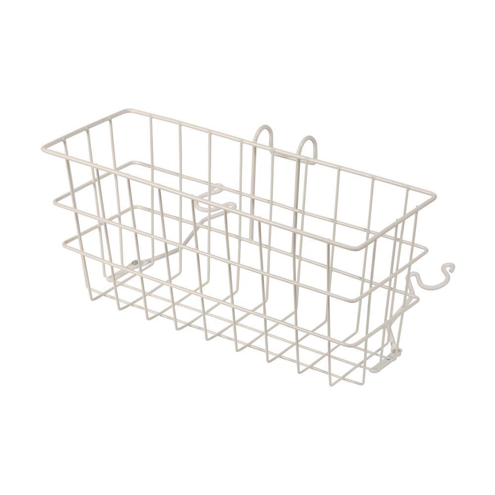 DURO-MED DMI Clip-On Walker Basket