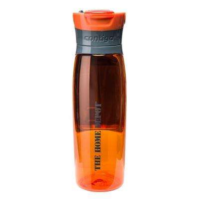 24 oz. Contigo Water Bottle in Orange