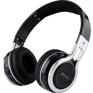 iLive Platinum Bluetooth Wireless Noise Cancelling Head Phone